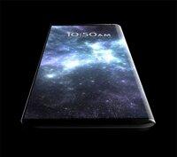 Độc đáo Samsung Youm với màn hình bo tròn phủ cạnh máy