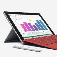 Độc đáo tranh vẽ bằng bút cảm ứng Surface Pen