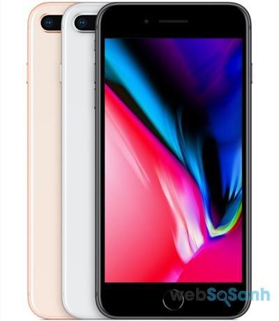 Đổi điện thoại cũ lấy iPhone 8, iPhone 7, iPhone 7 Plus mới – cách kích cầu từ nhà bán lẻ
