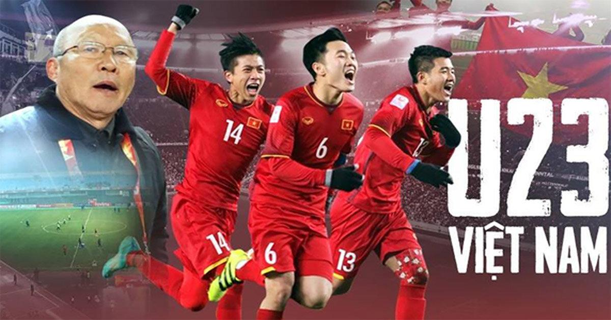 Đội tuyển U23 Việt Nam vào tứ kết Asiad 2018 – Smart tivi giảm giá đột biến