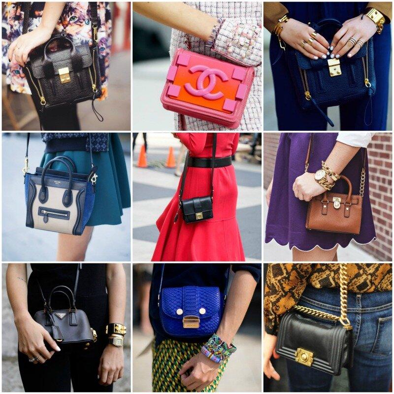 Đón đầu 9 xu hướng thời trang Thu Đông 2015