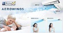 Dòng điều hòa AERO Series mới nhất của thương hiệu Panasonic có đắt không?