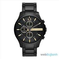 Đồng hồ Armani và những điều cần biết