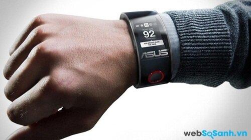 Đồng hồ chạy windows sắp được ra mắt thị trường ?