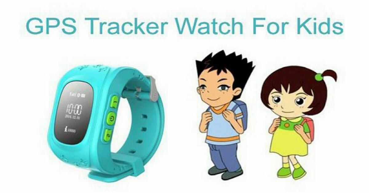 Đồng hồ định vị trẻ em của Nhật Bản có tốt không?
