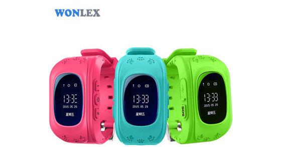 Đồng hồ định vị trẻ em Wonlex của nước nào? Chất lượng có tốt không?