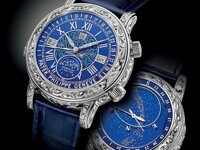Đồng hồ Patek Philippe và những điều cần biết