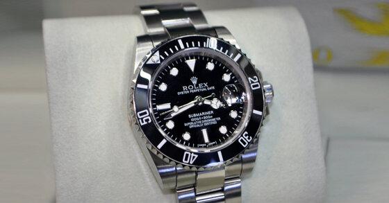 Đồng hồ Rolex nhái giá rẻ và hàng thật khác nhau chỗ nào? loại nhái có chất lượng ra sao? giá bao nhiêu ?