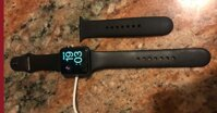Đồng hồ thông minh Apple Watch Series 1 có chống nước tốt không?