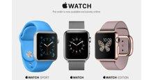 Đồng hồ thông minh Apple Watch ra đời khi nào?