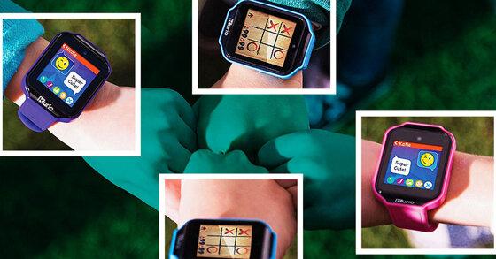 Đồng hồ thông minh bán ở đâu cho trẻ em chống nước giá rẻ
