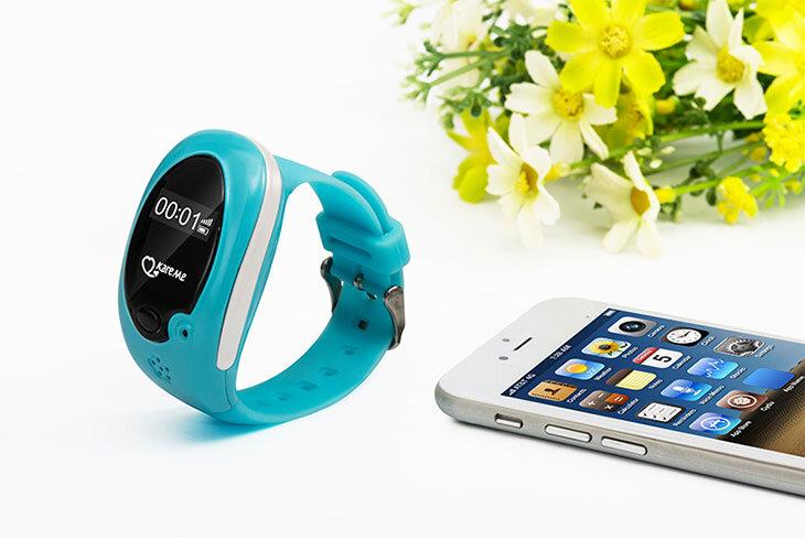 Đồng hồ thông minh định vị GPS cho trẻ em Kareme có tốt không?