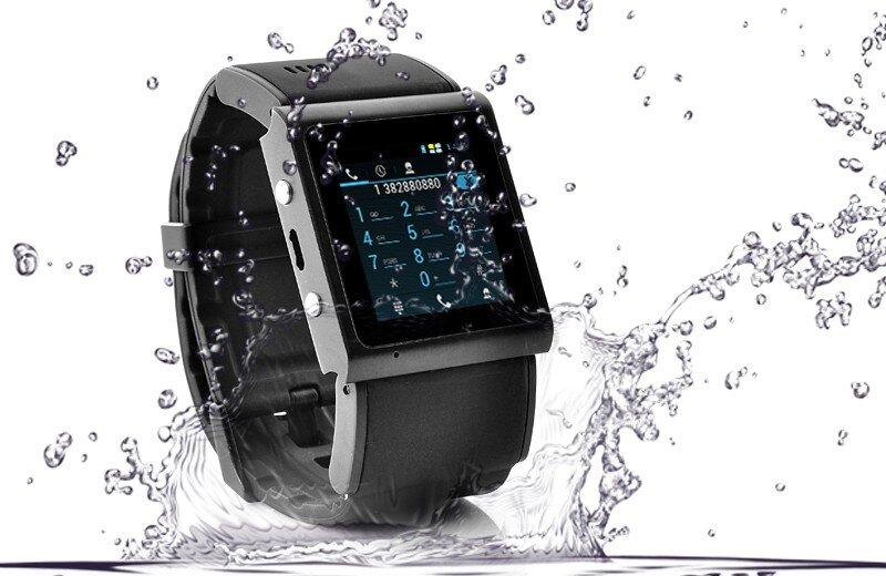 Đồng hồ thông minh smartwatch chống nước: nhìn vào đâu để biết?