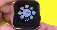 Đồng hồ thông minh X6 – Sự lựa chọn của người sành điệu