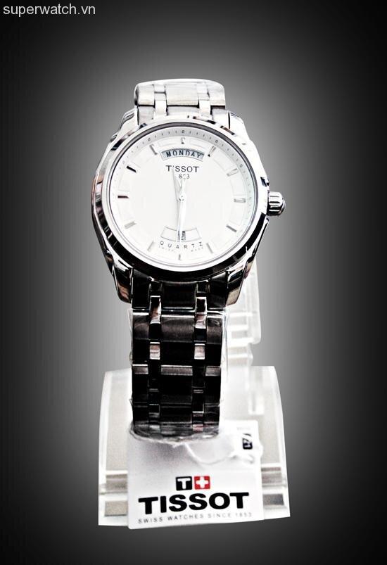 Đồng hồ Tissot T641 – Đẳng cấp đến từ thời trang