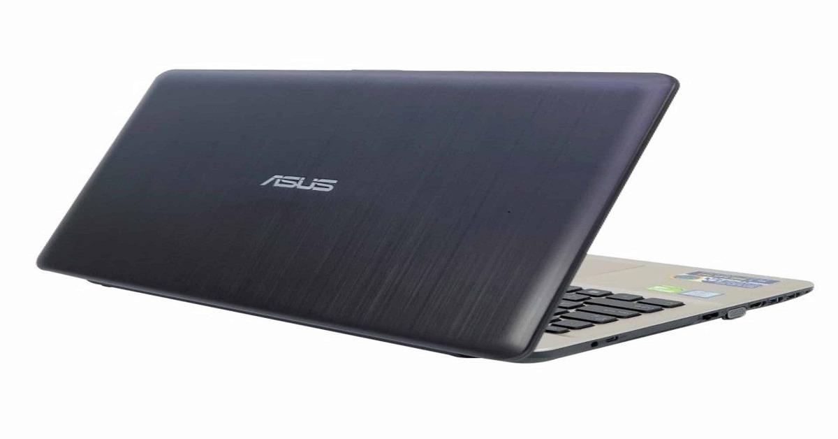 Dòng laptop Asus core i5 có những ưu điểm nào đáng chú ý?