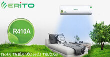 Dòng máy lạnh – điều hòa Erito 12000btu 1 chiều và 2 chiều có mấy loại ? Giá bao nhiêu ?