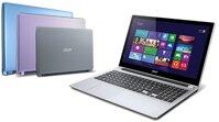 Dòng máy tính Aspire V5 Series – Chất lượng tốt cùng mức giá phải chăng