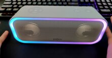 DOSS Soundbox Pro Plus: Loa bluetooth cực chất dưới tầm 2 triệu đồng