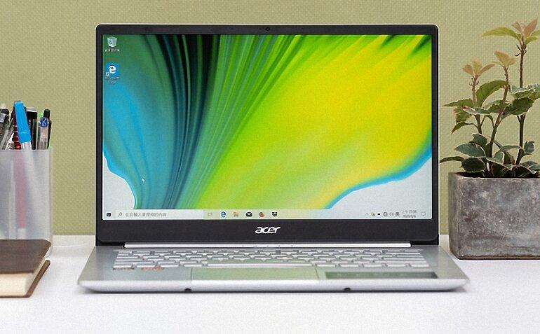 laptop acer swift 3 amd edition