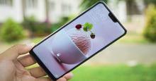 Khám phá 3 tính nắng chụp ảnh cực ngầu trên điện thoại OPPO F7