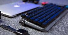 Drevo BladeMaster: Bàn phím cơ không dây đang gây sốt cộng đồng game thủ