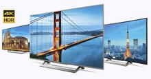 Tivi Sony 4K: Thương hiệu tivi đáng sắm nhất trong năm 2018
