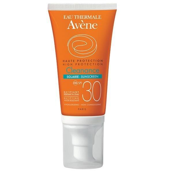 Kem chống nắng Avene High Protection Cleanance Sunscreen SPF30 50 ml