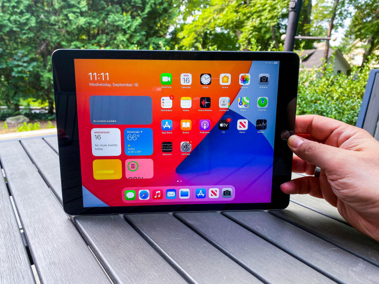 iPad 8 sử dụng eSIM đem đến lợi ích gì?