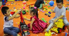 Đừng bỏ lỡ: Kinh nghiệm tuyệt hay cho mẹ khi chọn đồ chơi cho con