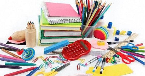 Dụng cụ học tập lớp 6 gồm những gì?