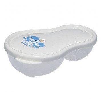Dụng cụ nghiền thức ăn Kuku 3009 –  Đơn giản và tiện lợi