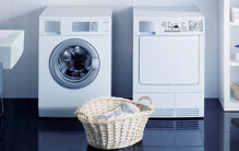 Đừng làm giảm tuổi thọ máy giặt nhà bạn vì những sai lầm tai hại
