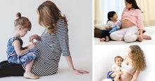 """Đừng nghĩ """"sinh luôn một nèo"""" cho đỡ mệt – Đây mới là khoảng cách hợp lý để mẹ sinh em bé thứ 2"""