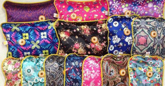 Dùng túi sưởi có tốt không, mua loại nào chườm nóng giữ nhiệt an toàn