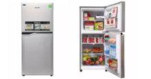 Dưới 5 triệu nên mua tủ lạnh Panasonic inverter nào ?