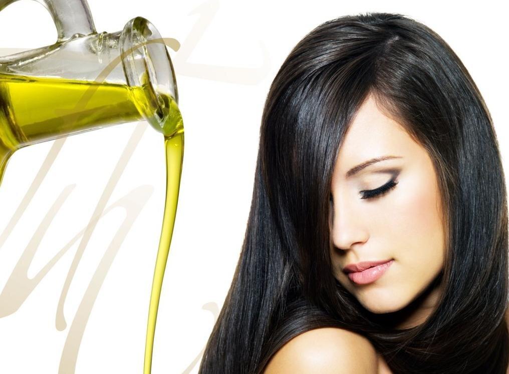 Dưỡng tóc bằng tinh dầu tự nhiên đón Tết