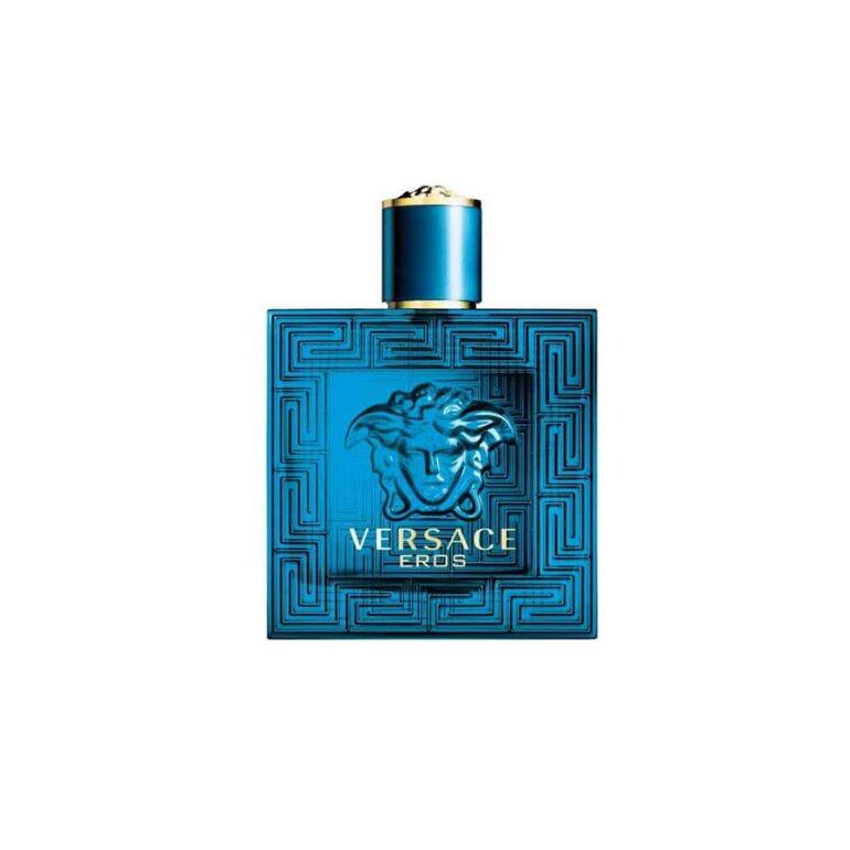 Nước hoa Versace Eros nam chai xanh