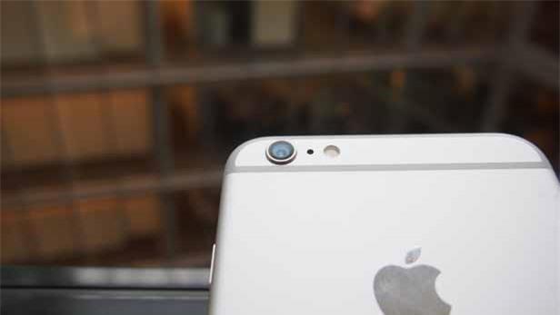 iPhone 6 Plus 4