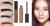 Review Etude House Tint My Brows Gel – Gel xăm mày giúp bạn sở hữu cặp lông mày hoàn hảo nhất
