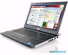 Đánh giá  Dell Vostro V131 pin gấp đôi bản tiền nhiệm