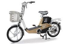 Top 3 xe đạp điện mới nhất hiện nay