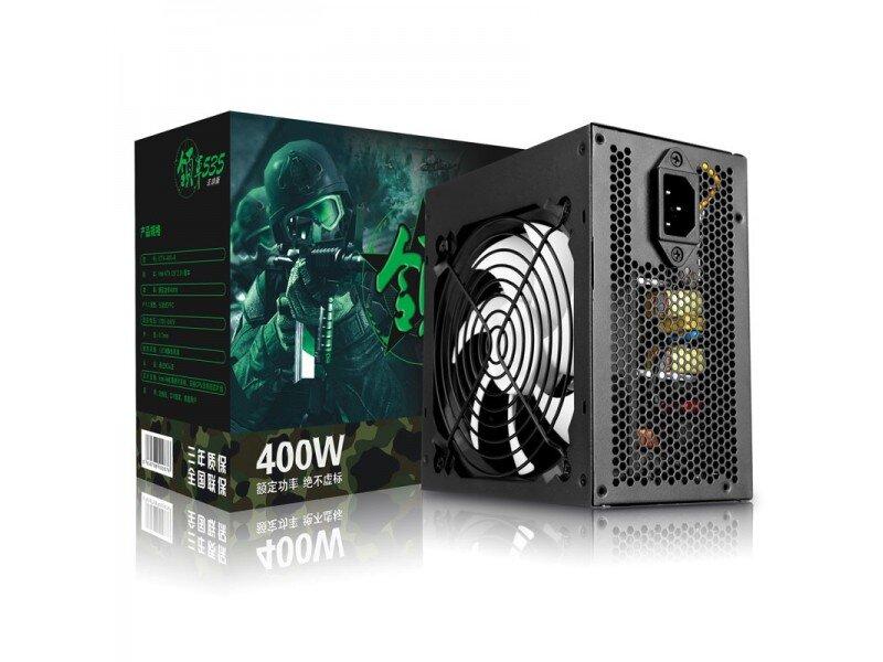 Nguồn máy tính 600W có tốt không