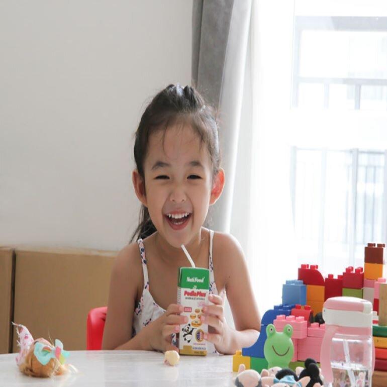 Top 7 sữa bột pha sẵn cho bé tốt nhất 2021 | websosanh.vn