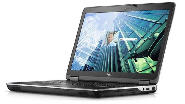 Laptop Dell Latitude e6540-2
