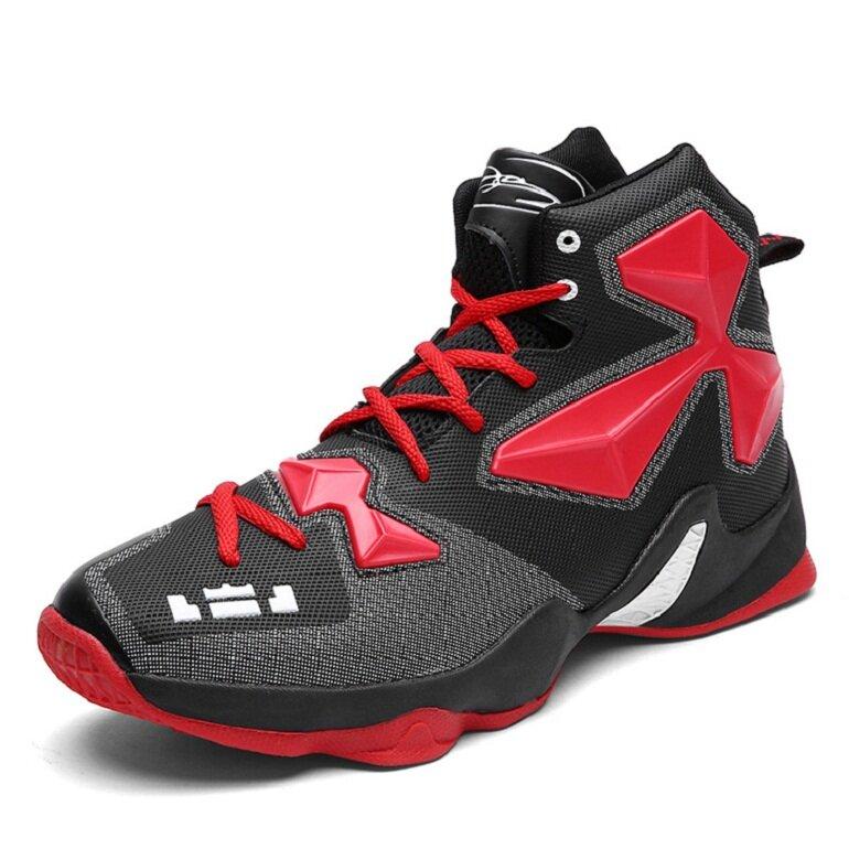 Giày bóng rổ giá rẻ NBA SL-031