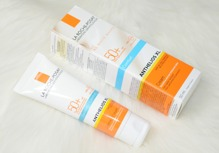 Review kem chống nắng La Roche-Posay Anthelios XL SPF50+ Smooth Lotion