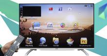 Smart tivi Samsung, Sony và LG nên chọn thương hiệu tivi nào cho chất lượng tốt nhất