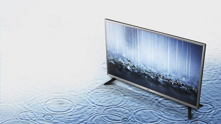 Đánh giá smart tivi LG 4K 49 inch 49UJ633T: Kích thường vừa vặn - Giá thành hấp dẫn
