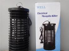 Ưu nhược điểm của các loại đèn bắt muỗi trên thị trường